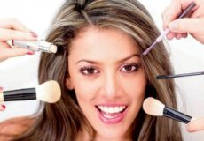 Important points of using cosmetics